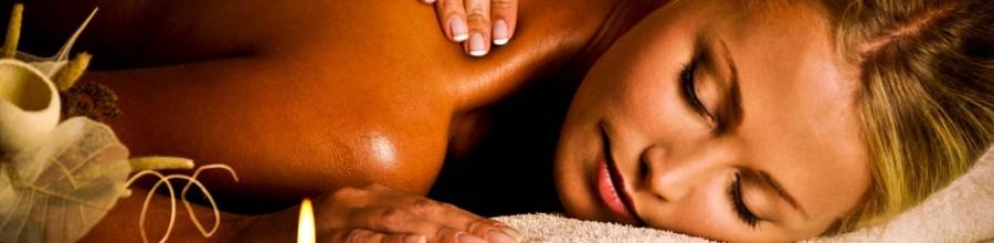 Masaj general de relaxare & antistres