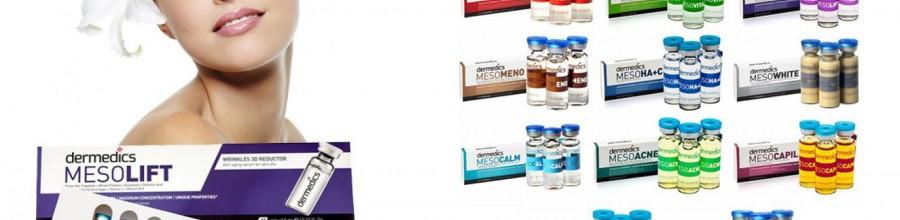 Tratament cosmetic DERMEDICS