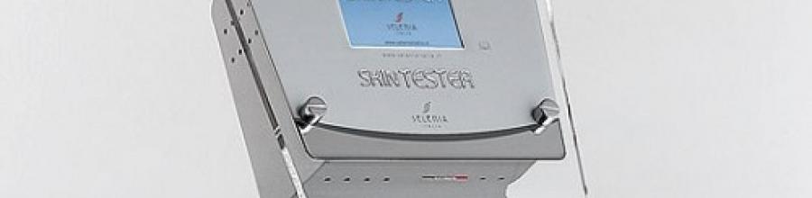 SKINTESTER